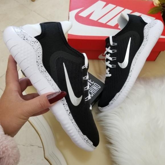 new style bb59f d665b Nike Free RN 2018 iD Women's Running Shoe